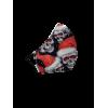 Calavera navideña
